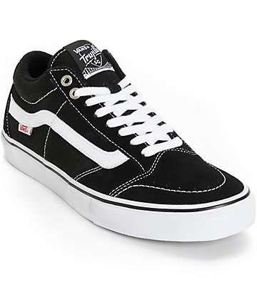 Vans TNT SG Skate Shoes (Mens) | Vans