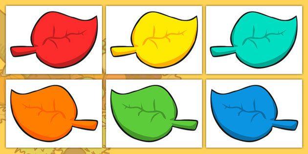 Editable Leaves Εργασίες που θέλω να κάνω Pinterest Leaves - editable leaf template