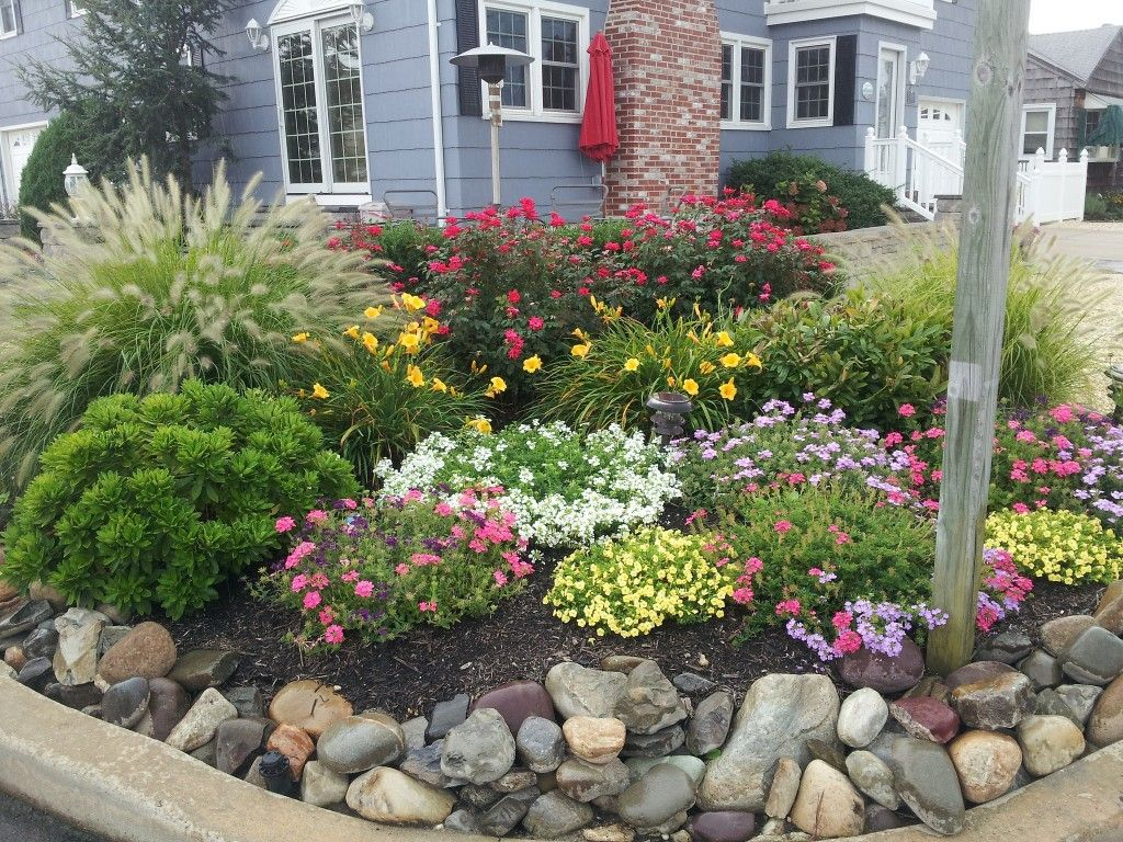 Floral Landscaping Services