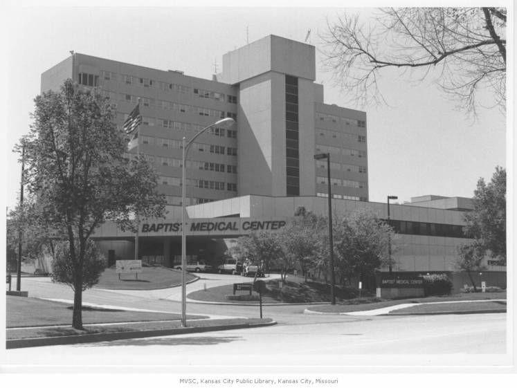 Baptist Medical Center On Rockhill Rd Kc Mo Kansas City