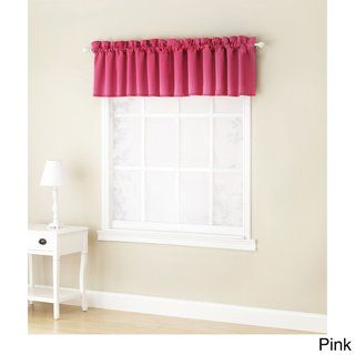 porch den kahaloa room darkening window valance 54 x 18 54 x 18 rh pinterest com