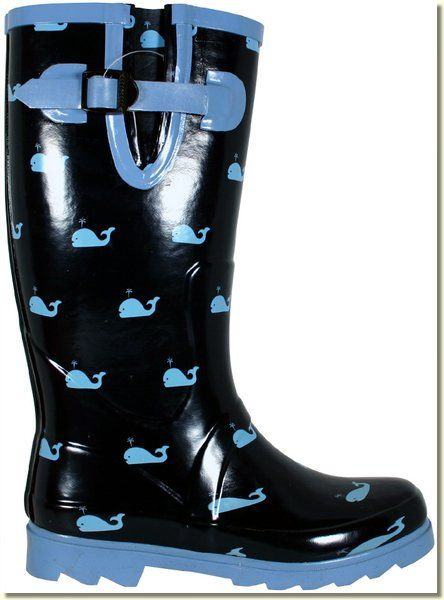 1000  images about Rain Boots - they weren't this colorful when I ...