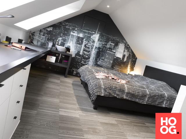 Inrichten slaapkamer met luxe bed slaapkamer ideeën bedroom