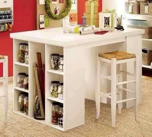 Desayunador,barra,mueble,isla,copero,separador Ambientes - $ 3800