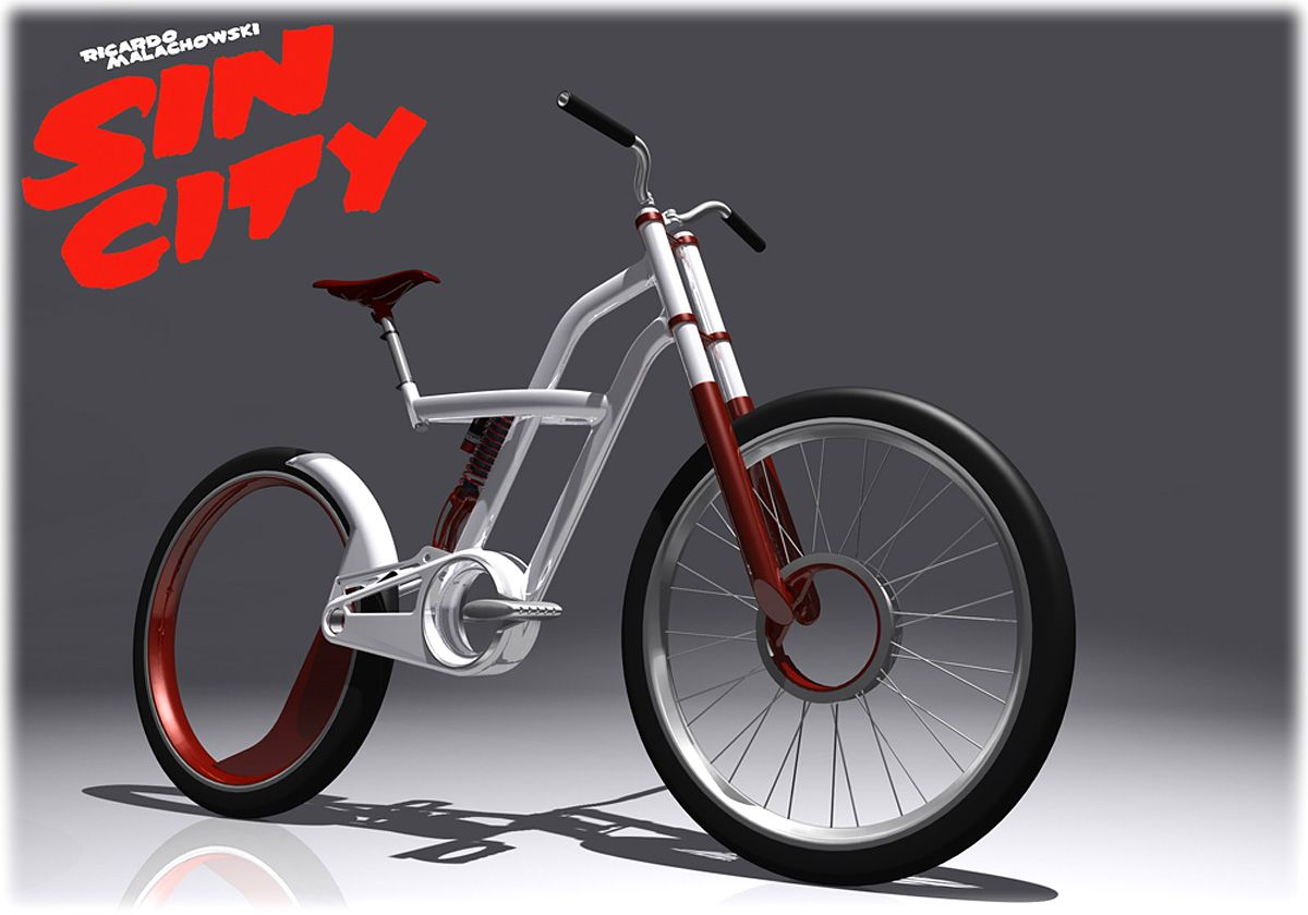 17 Best images about Bike Design on Pinterest | Bikes, Campers and ...