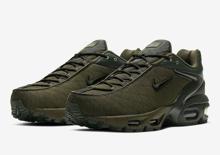 Nike Air Max Tailwind V Returns for 20th Anniversary in 2020