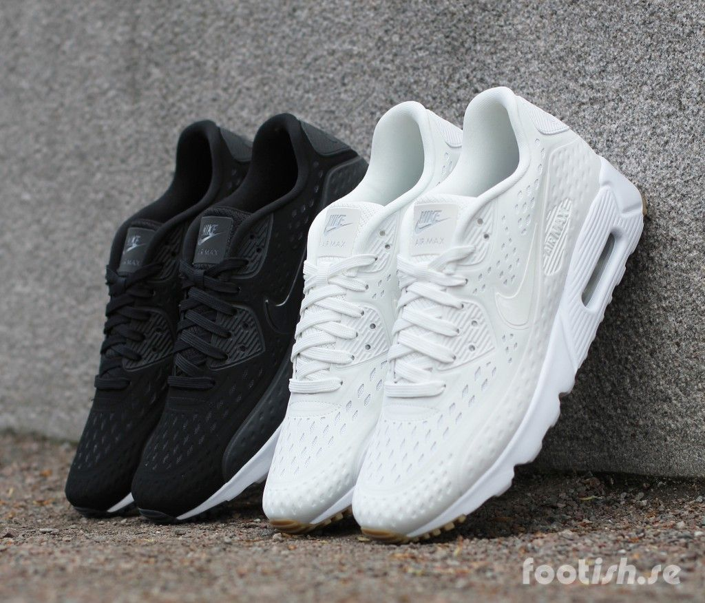 Nike Air Max 90 Ultra BR 725222 001 725222 100 | Footish