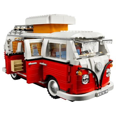 lego creator volkswagen t1 camper van 10220 products. Black Bedroom Furniture Sets. Home Design Ideas