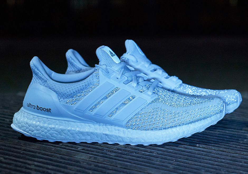 adidas Ultra Boost Reflective Pack Release Info  2f7d10ffb