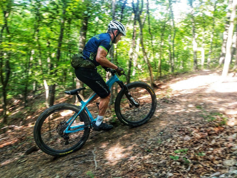 How To Maintain A Mountain Bike