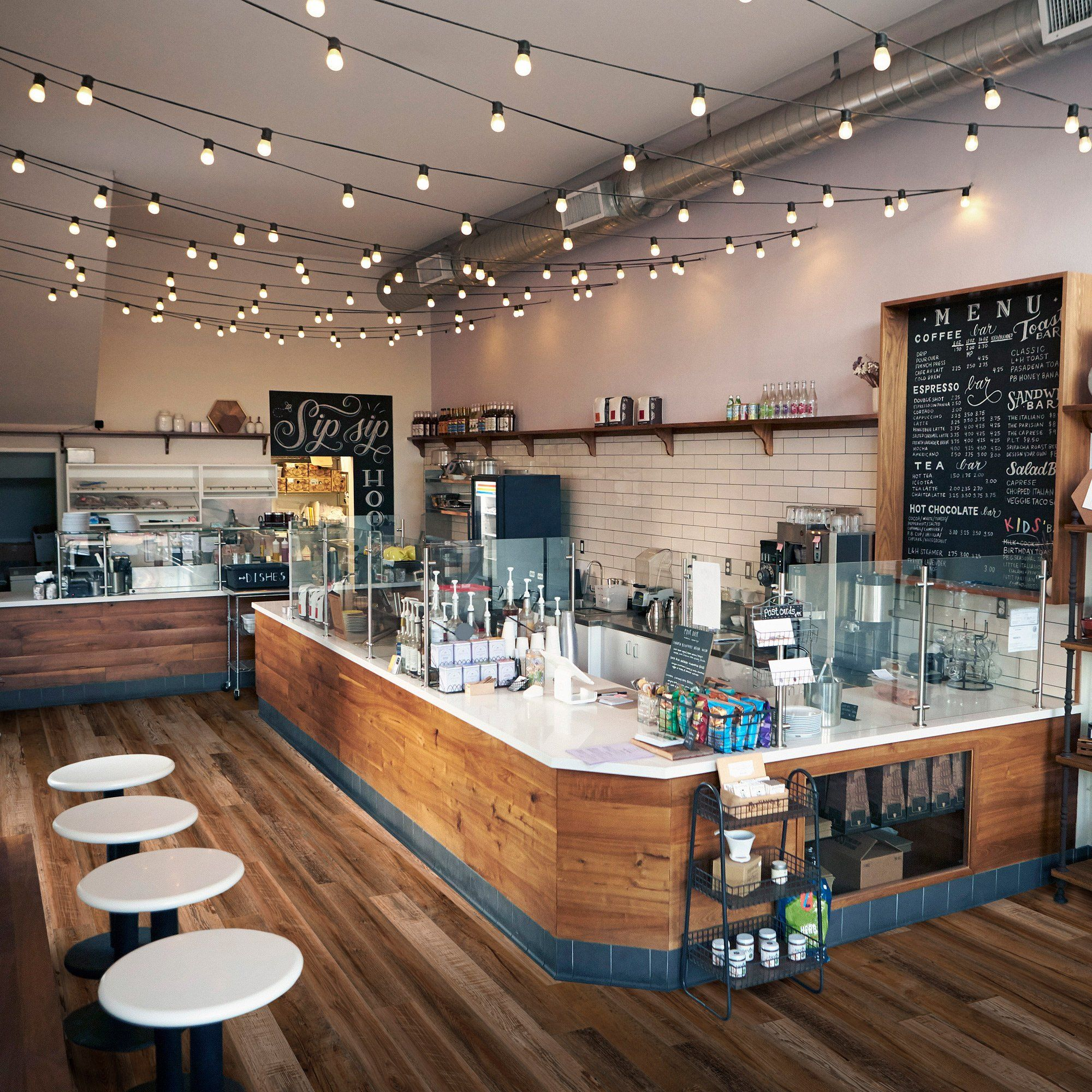 Cali Vinyl Pro Pet Proof Flooring Mesquite 23 77 Sq Ft Box Petco Cafe Interior Design Cafe Interior Coffee Shop Decor