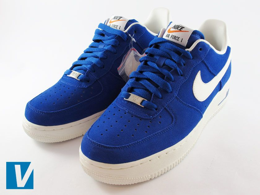 How to Spot Fake Nike Air Force 1's | Nike air force, Nike