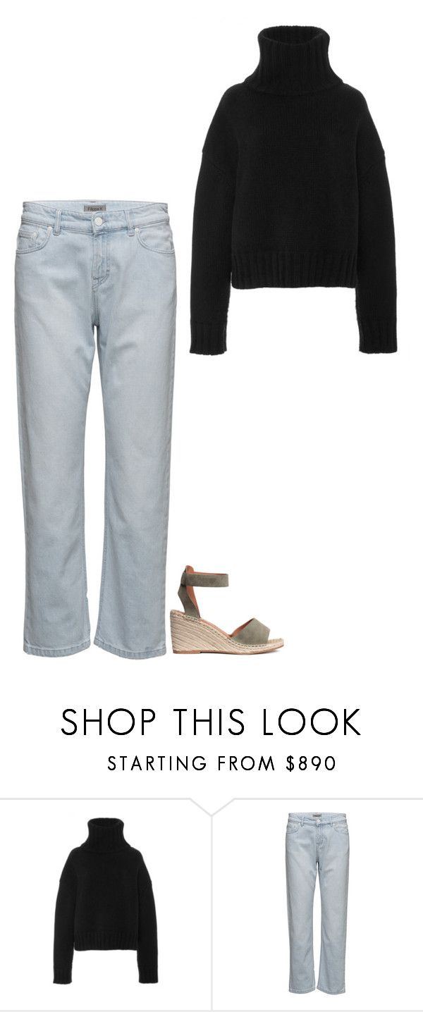 """07/05"" by frederikke-e on Polyvore featuring Sally Lapointe"