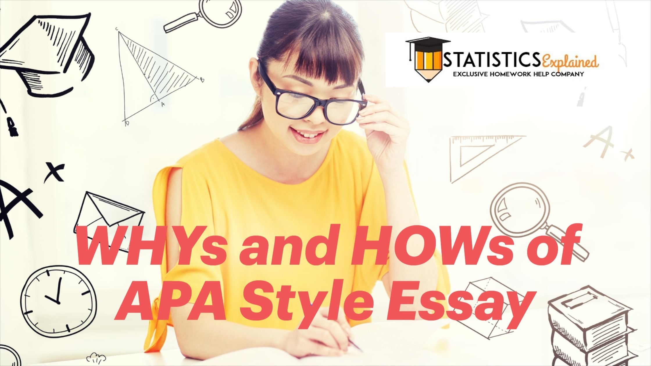 Why S And How Of Apa Style Essay Format Paraphrasing Multiple Sentences Sentence