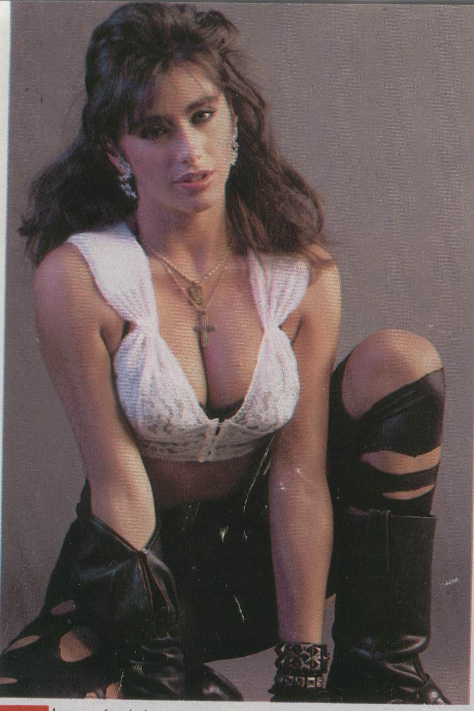Sabrina salerno nude pics