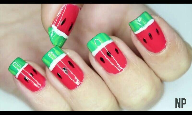 Melonen Nails♡Kommis♡