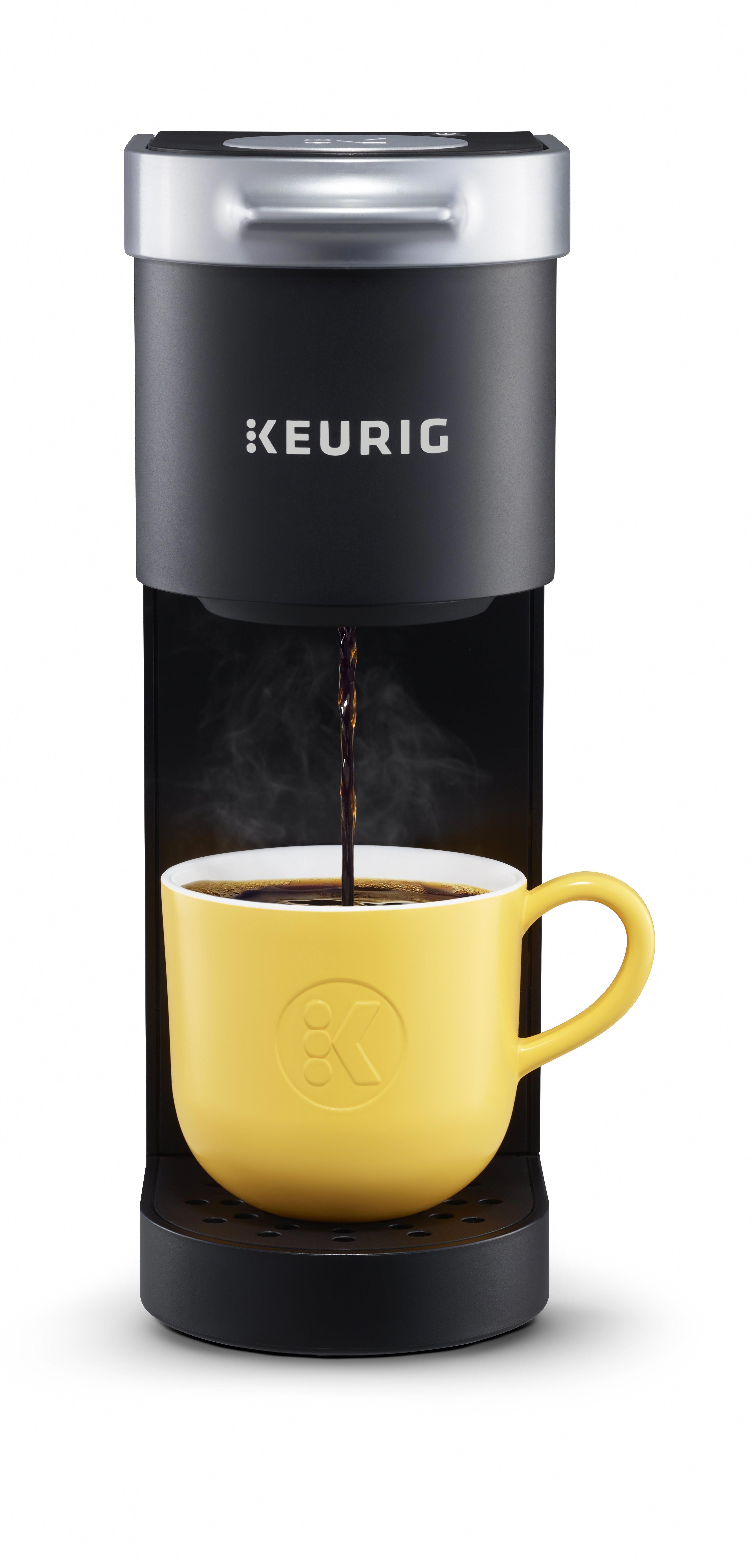 keurig k duo essentials coffee maker walmart