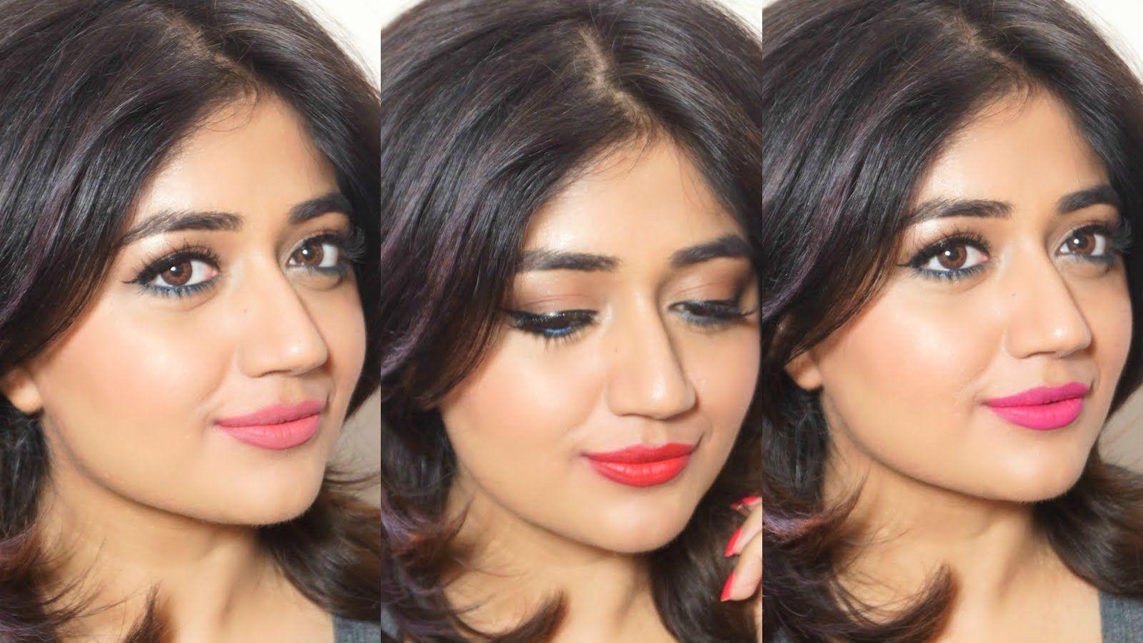 Summer Lipsticks for Indian Skin corallista Summer
