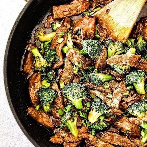 have you already tried my BEEF AND BROCCOLI better than takeaway? It is one of my mos have you already tried my BEEF AND BROCCOLI better than takeaway? It is one of my mos ... -