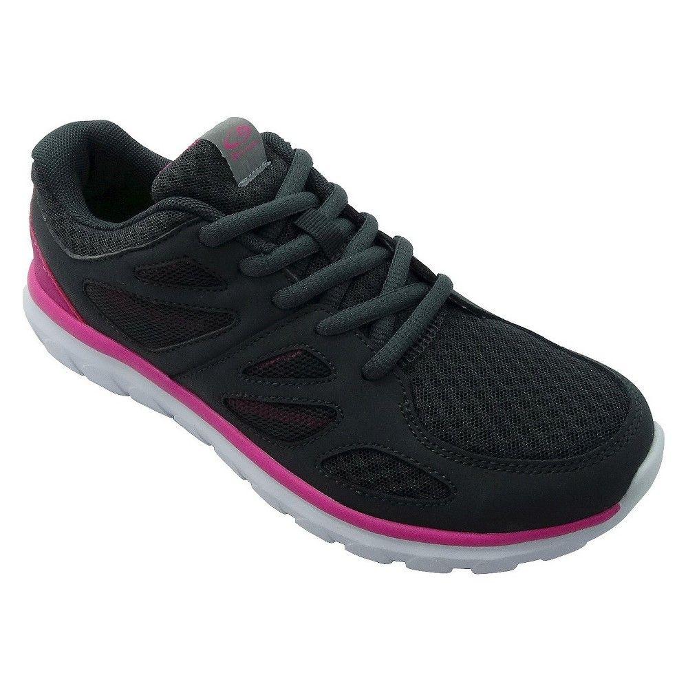 6f0d977c8 Women s Premier 4 Performance Athletic Shoes Grey 9 - C9 Champion ...