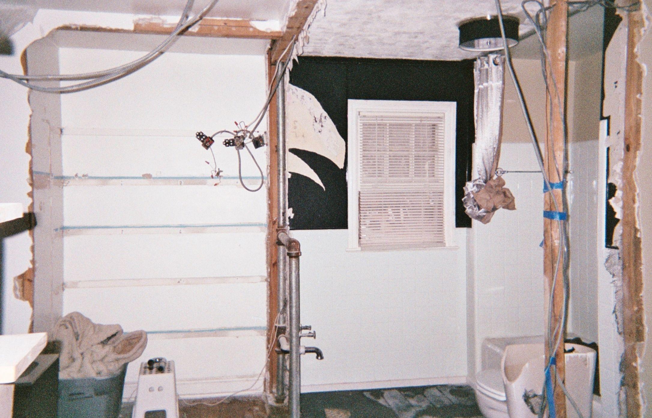 Ausgezeichnet Redo Electrical Wiring House Bilder - Elektrische ...