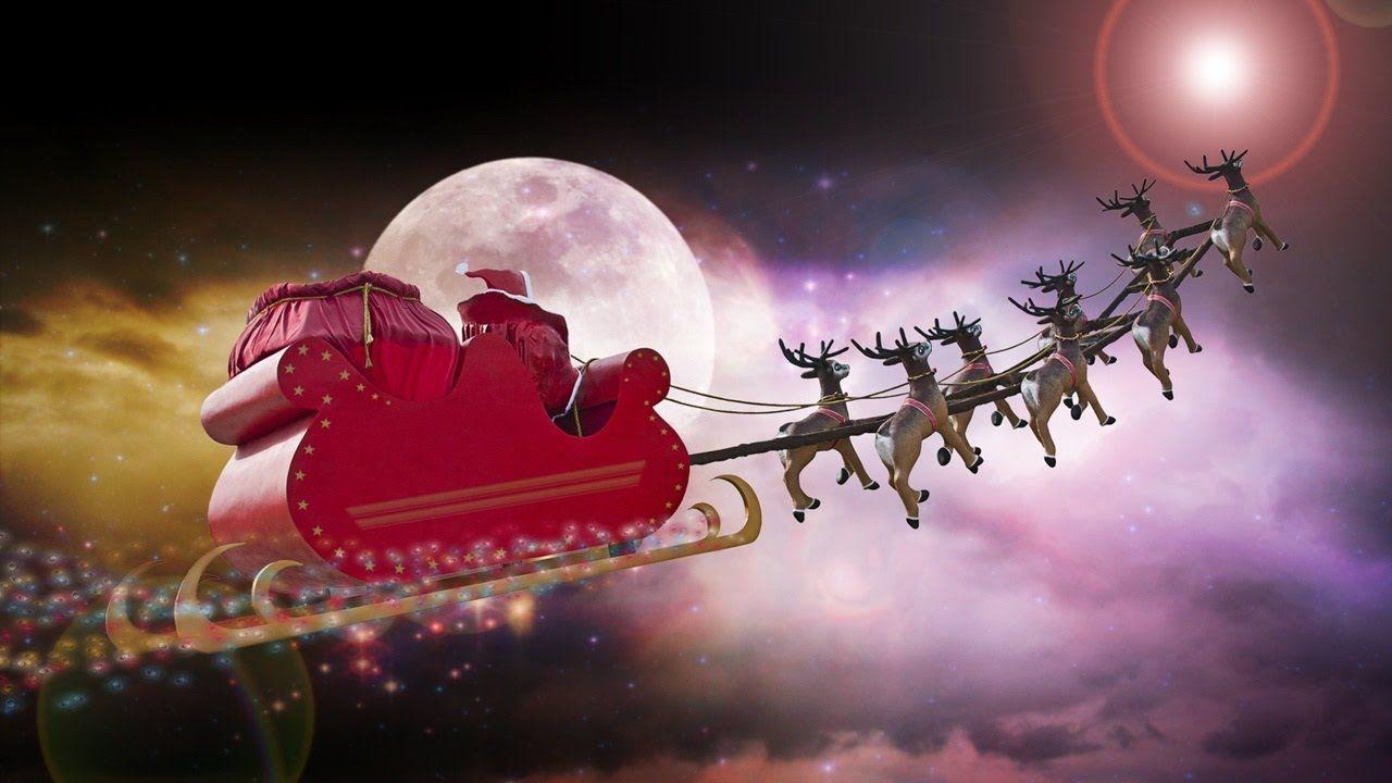 1 Hour Christmas Music - Instrumental and Traditional Christmas ...