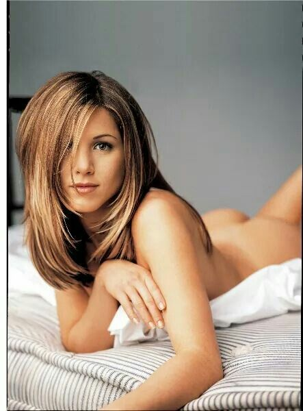 Consider, Jennifer aniston asshole nude are not