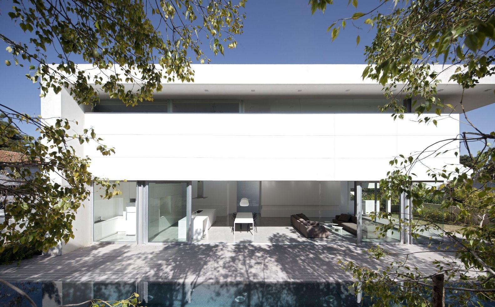 Galeria - Casa G / Axelrod Architects + Pitsou Kedem Architect - 15