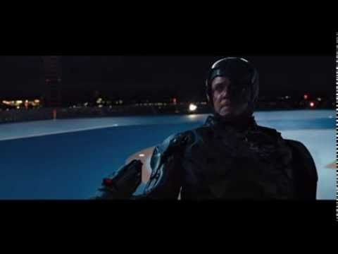 Dead Or Alive Youre Coming With Me Robocop Famous Movie Quotes