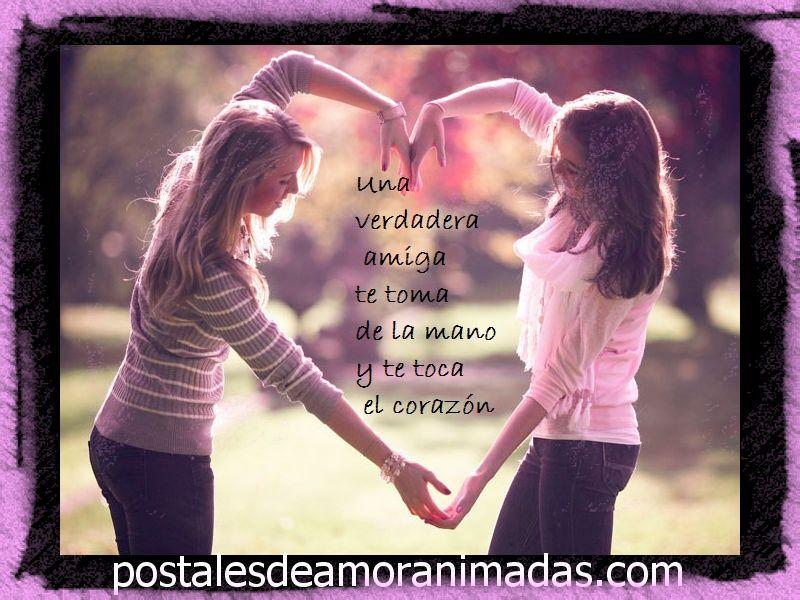 Frases De Fotos Com Amigas: 4 Palabras Lindas De Amistad_result
