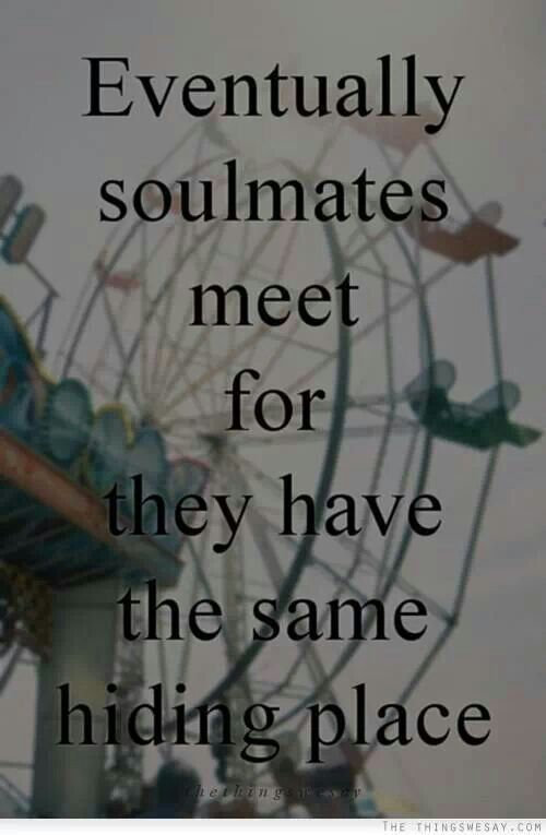How Can I Meet My Soulmate