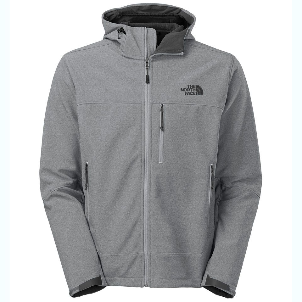 The North Face Apex Bionic Hoodie Mens Outerwear Jacket North Face Mens Mens Vest Jacket [ 960 x 960 Pixel ]