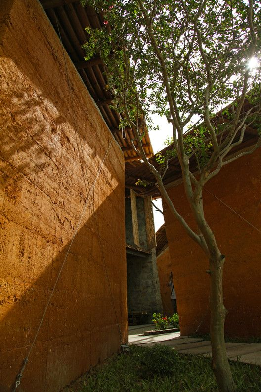 Pin By Chandru On Architecture: Gallery Of Bes Pavilion / H&P Architects - 7