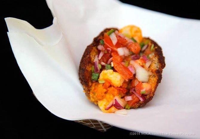 5 Best New Orleans Vegan Restaurants