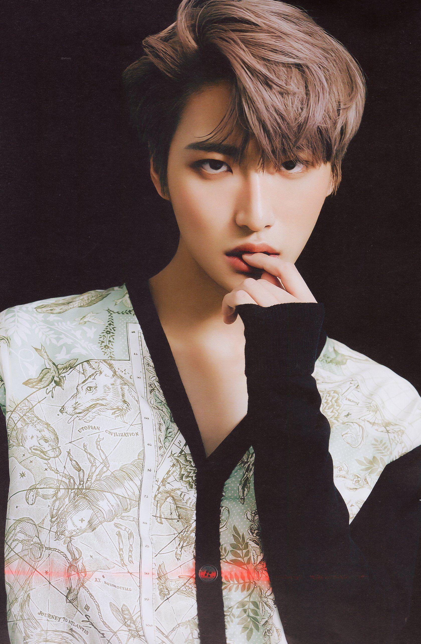 1 Afilmtz Tvitter Star Magazine Pop Group Kpop Idol