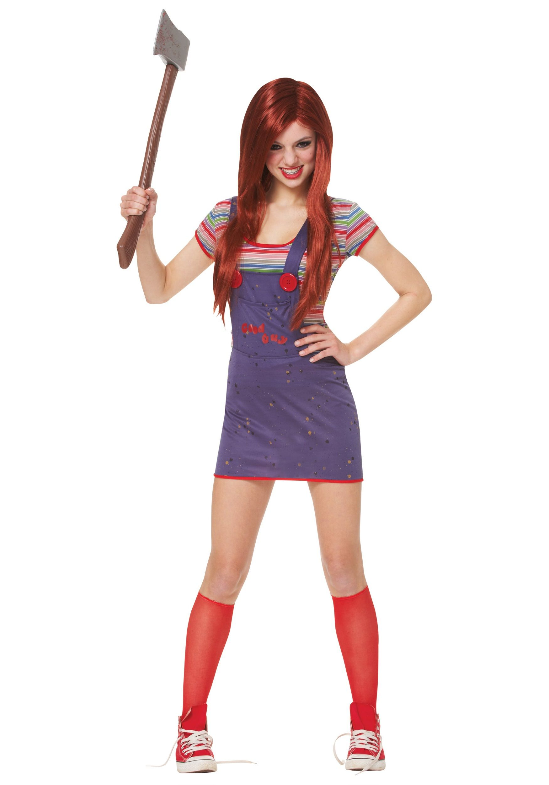 Scary Halloween Costumes | Cute Halloween Costumes For Teenage Girls