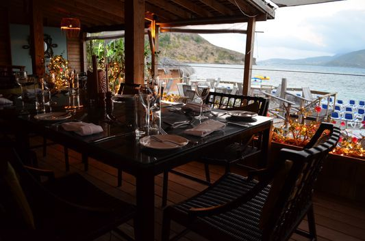 Beterre St Kitts