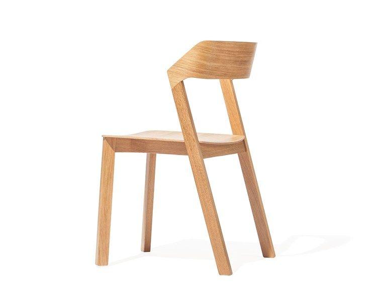 Merano Chaise By Ton Design Alexander Gufler Chaise Bois Design Chaises Bois Chaise