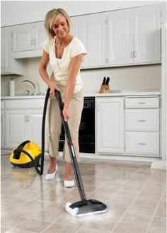 Tile And Grout Cleaner Machine