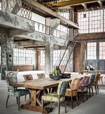 Image result for industrial rustic apartment | New house ...