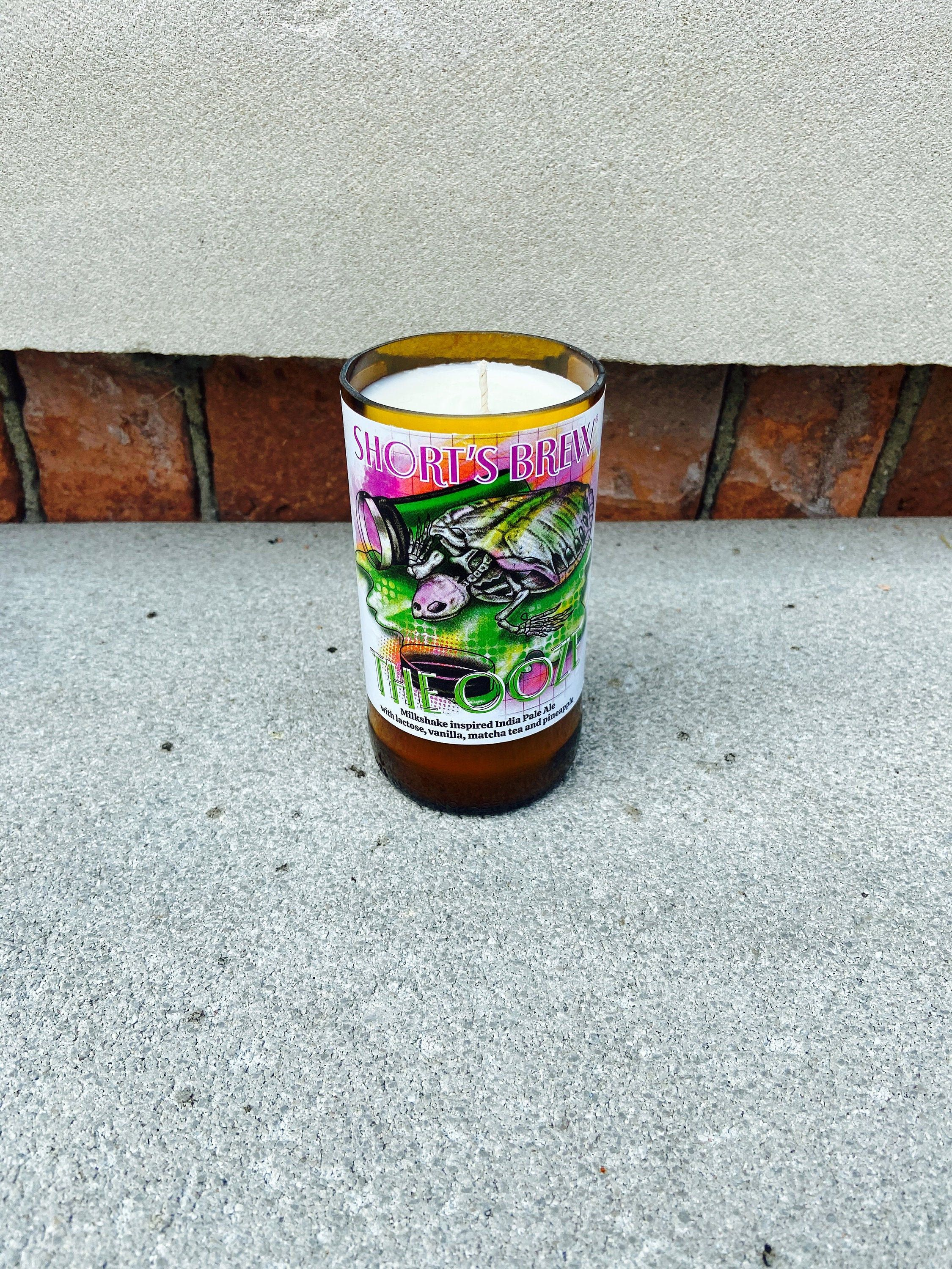, Upcycled Short's The Ooze Craft Beer Bottle Candle, Hygen Blogs 2020, Hygen Blogs 2020