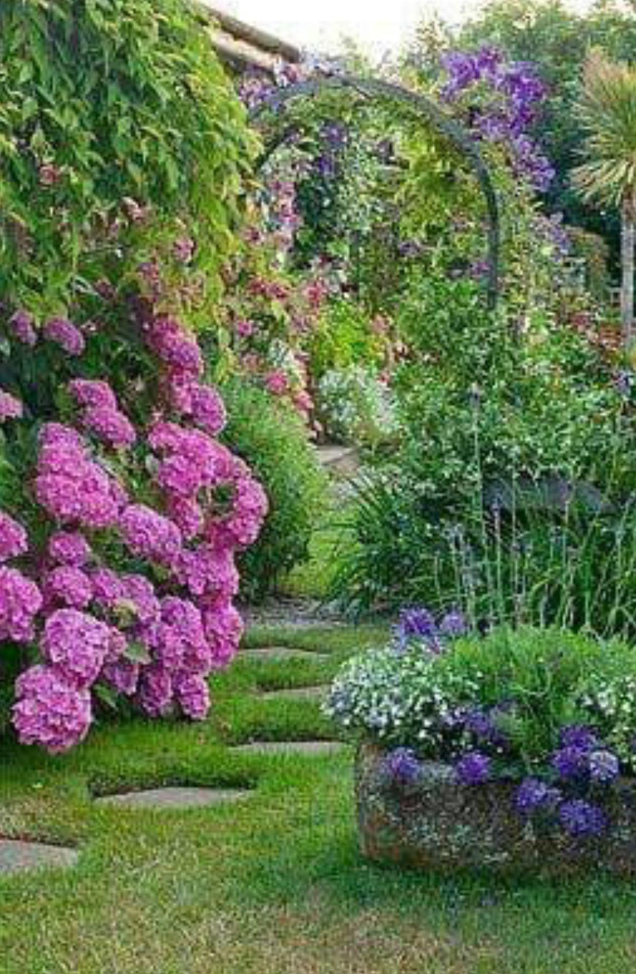 Amenagement Jardin Anglais Amenagement Des Jardins De Chambord Les
