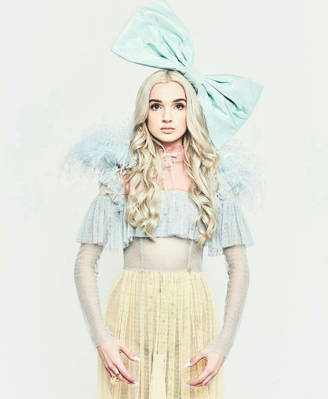 quién es Poppy