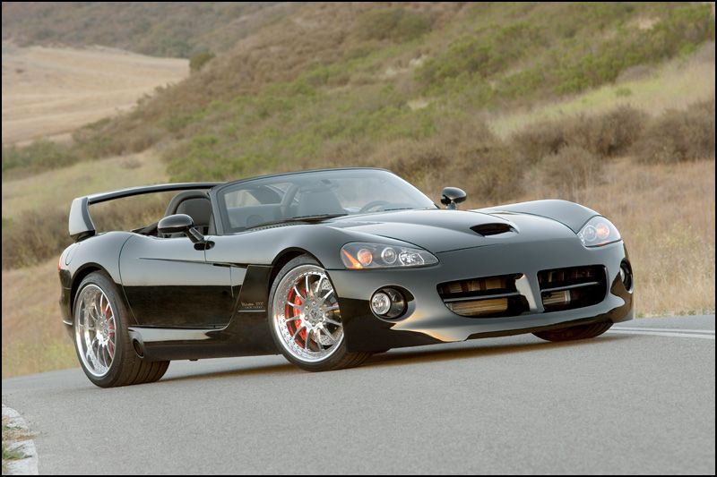 The Dodge Viper VX | Dodge Viper | My current car. Cant be beaten ...