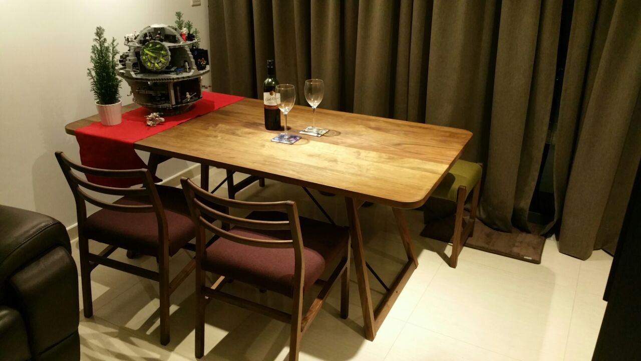 Japan dining table board furniture delivery dining room japanese dishes dinning table home furnishings diner table arredamento tray