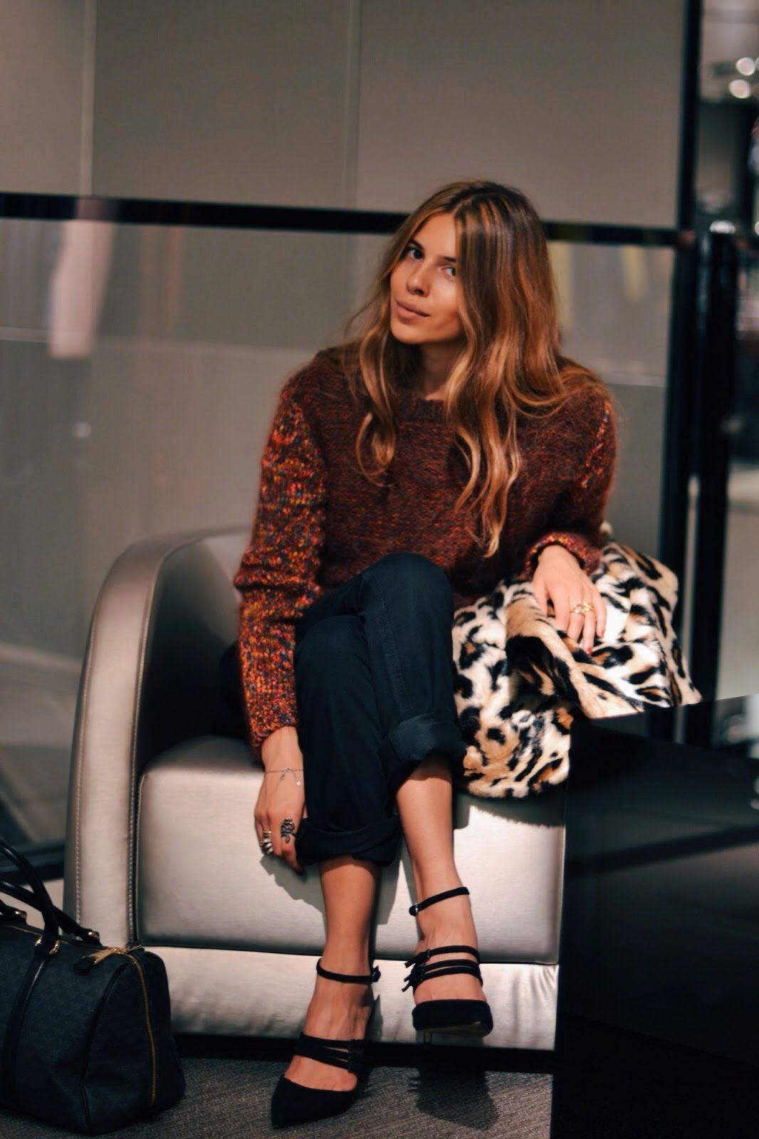 fall fashion via maja wyh | follow and repin for more