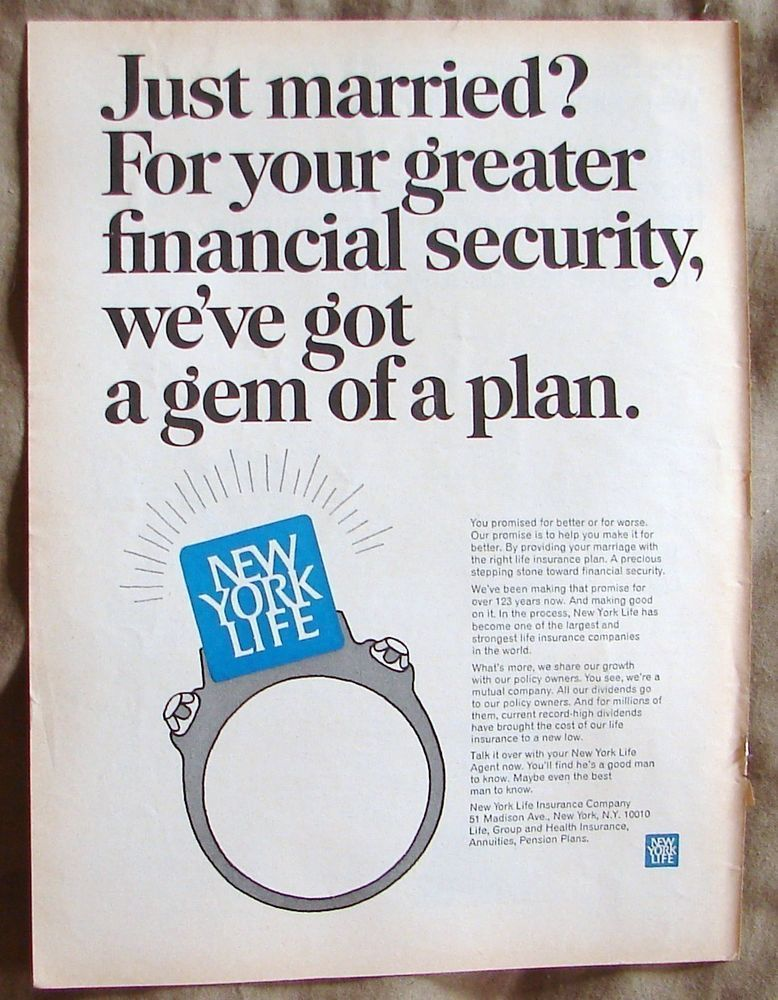Pin By Jason W Woodland On Vintage Life Insurance Ads Online