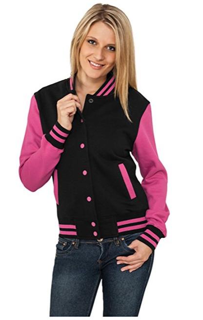 competitive price 57aee 17b07 College Jacke Damen & Herren kaufen - Baseball Jacke ...