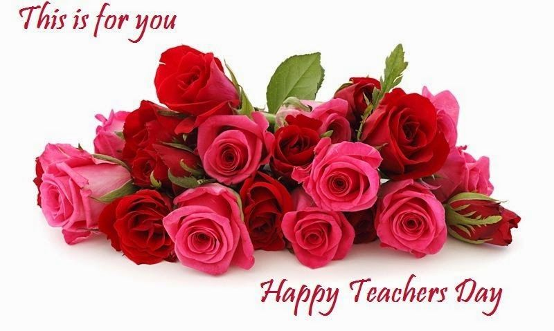 Happy Teachers Day Wishes Cards Images For Kids 2015 Wholesale