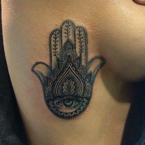 Third Eye Tattoo Tatoeage Ideeen Inspirerende Tatoeages Hippie Tattoo